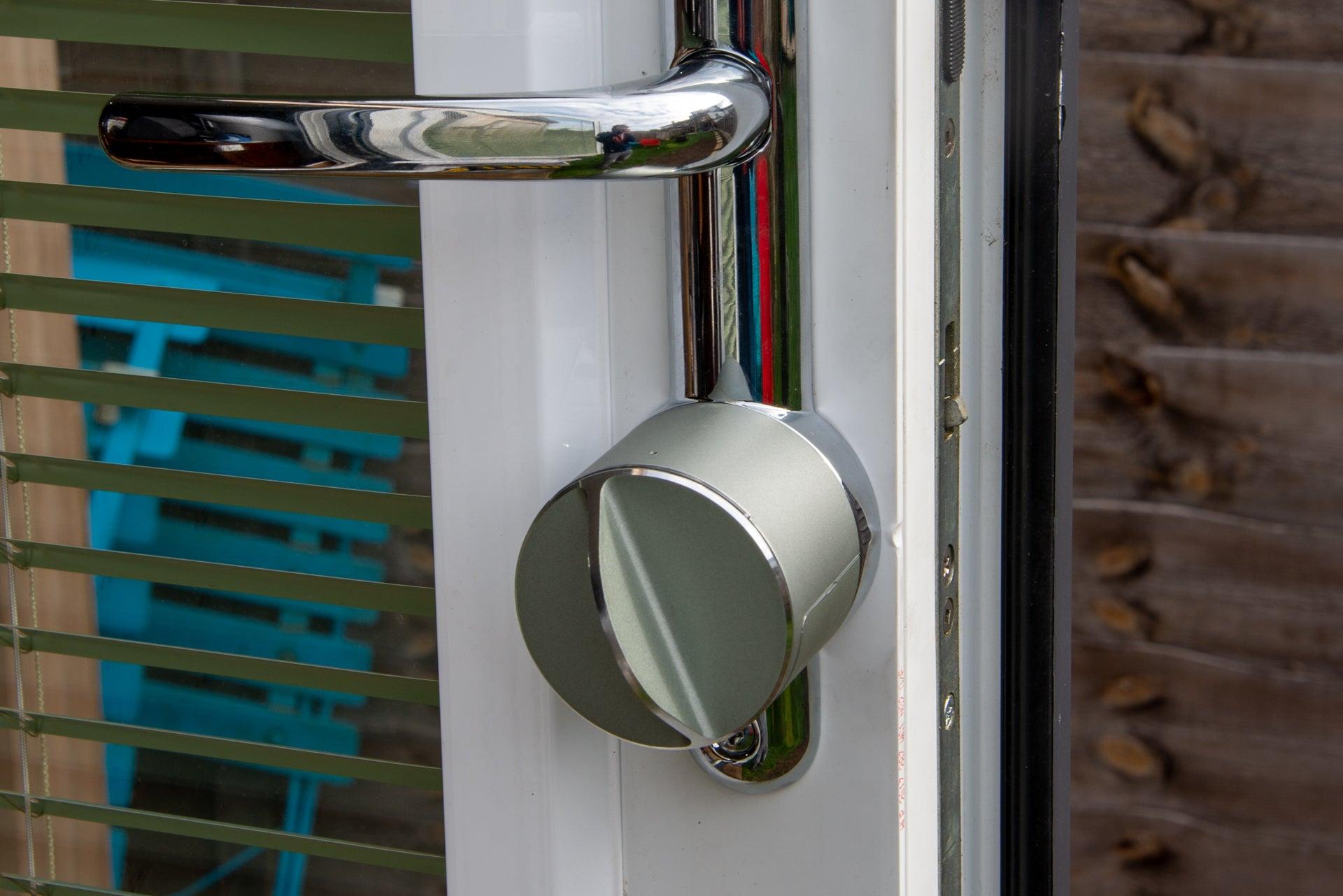 Brisant Secure Ultion SMART inside door