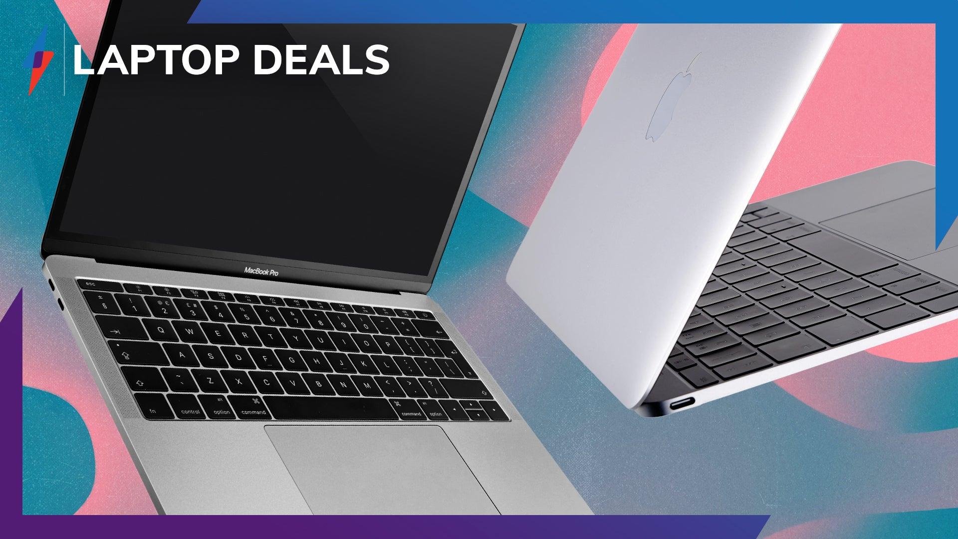Best deals on macbook laptops