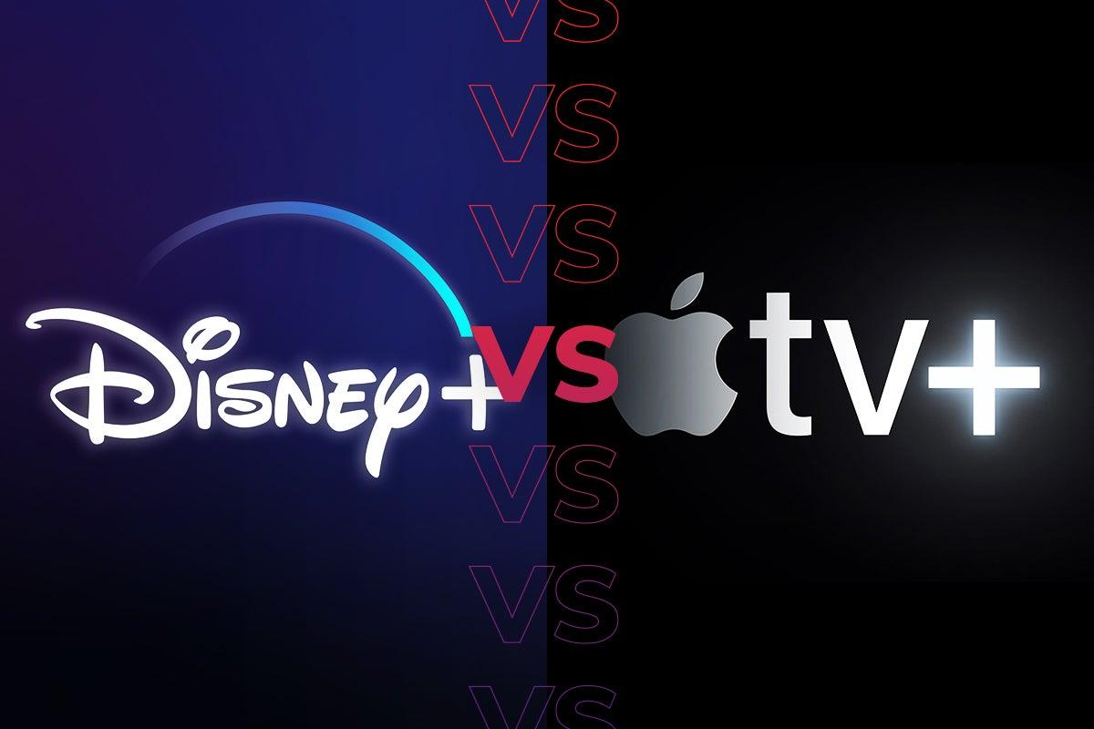Disney Plus vs Apple TV Plus: What are the big differences?