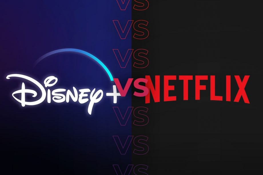 Netflix vs Disney Plus