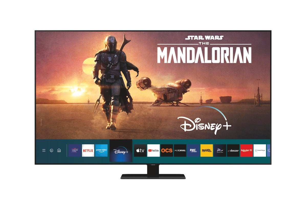 Disney Plus Smart Tv
