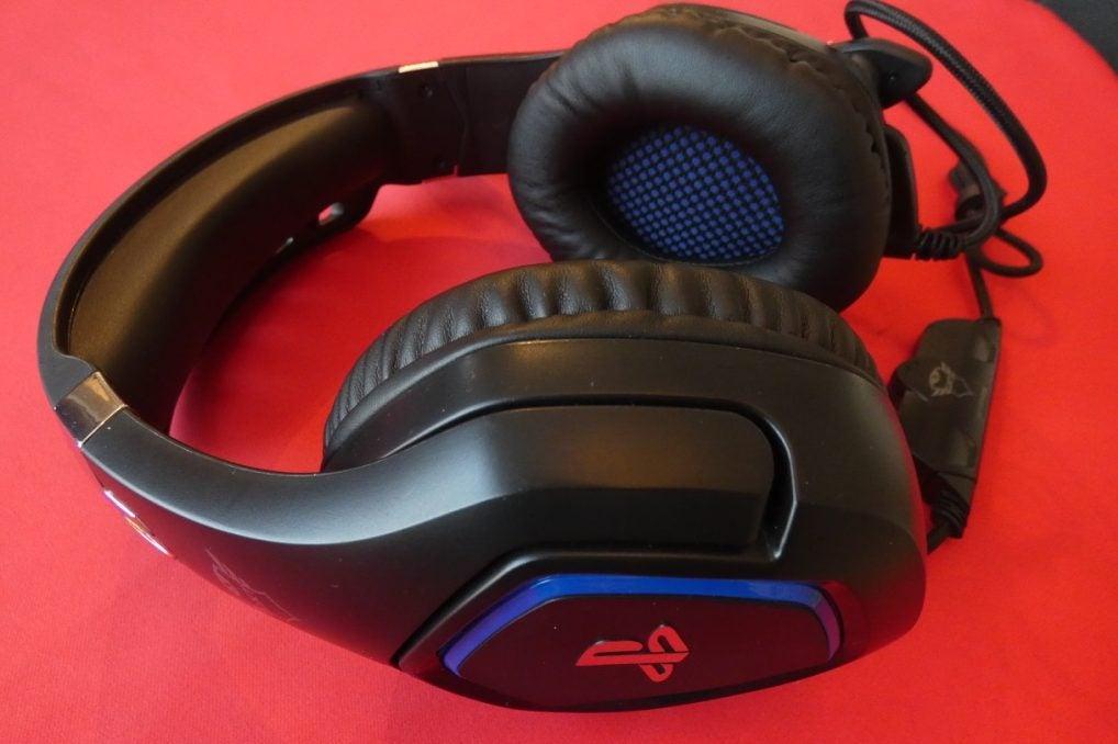 Trust GXT 488 Forze Headset