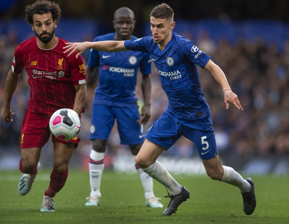 Chelsea vs Liverpool how to watch guide - Image via Getty