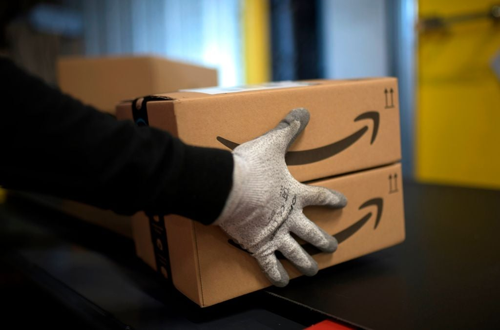 Amazon now liable in California for defective products from third-party sellers