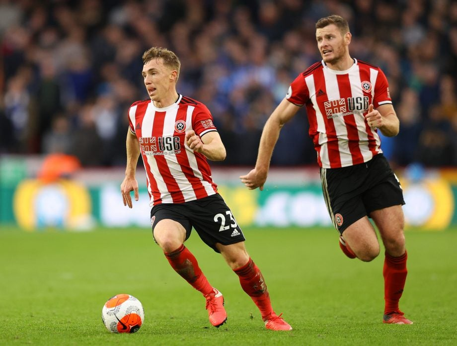 Sheffield United vs Everton how to watch guide - image via Getty