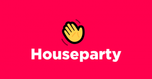 How to use Houseparty