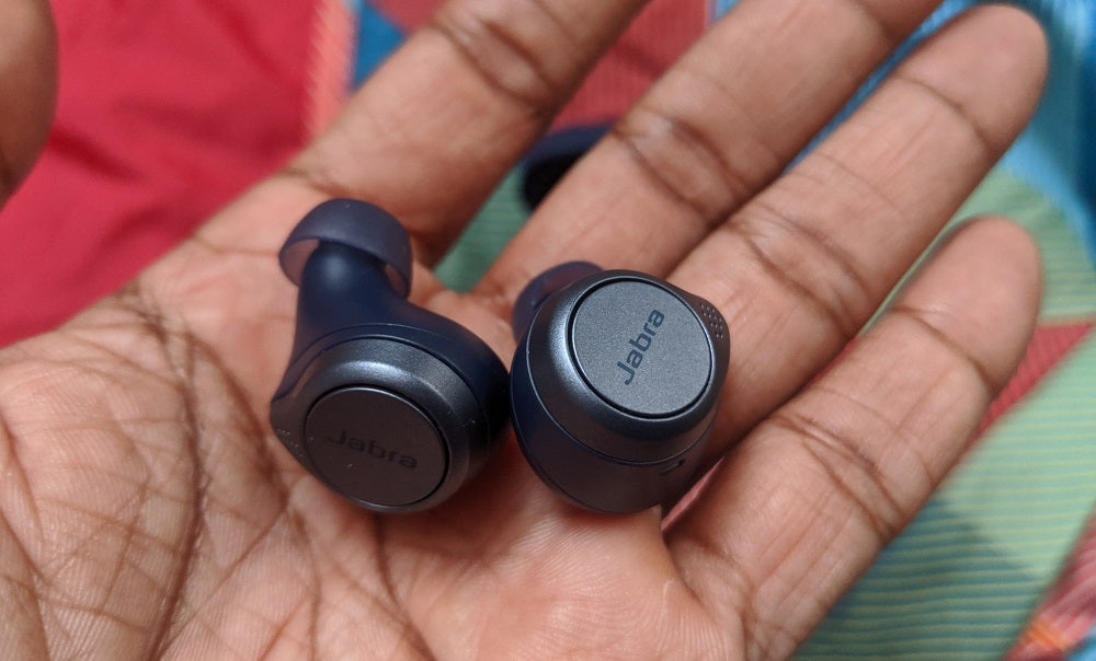 Jabra Elite Active 75t Review Trusted Reviews