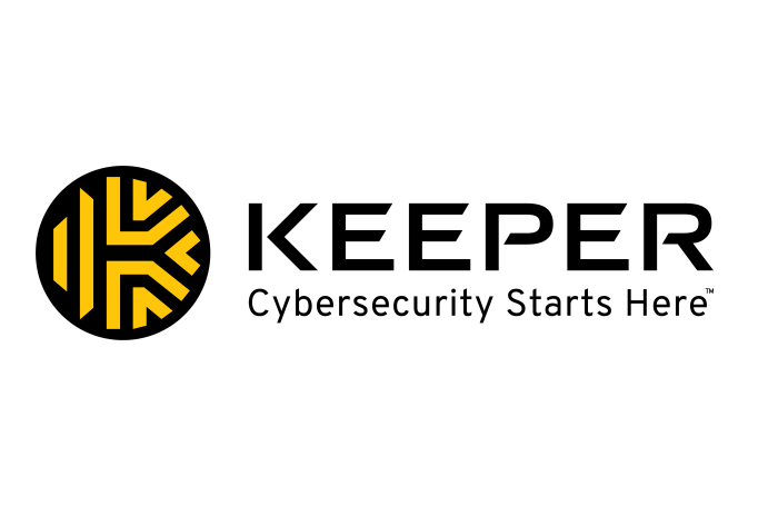 Best password manager - keeper