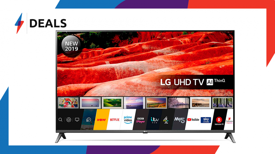 LG 7500PLA TV Deal