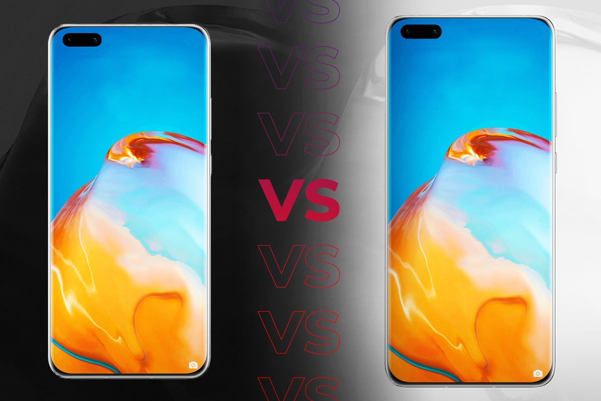 huawei p40 vs p40 pro plus  6 key things you need to know