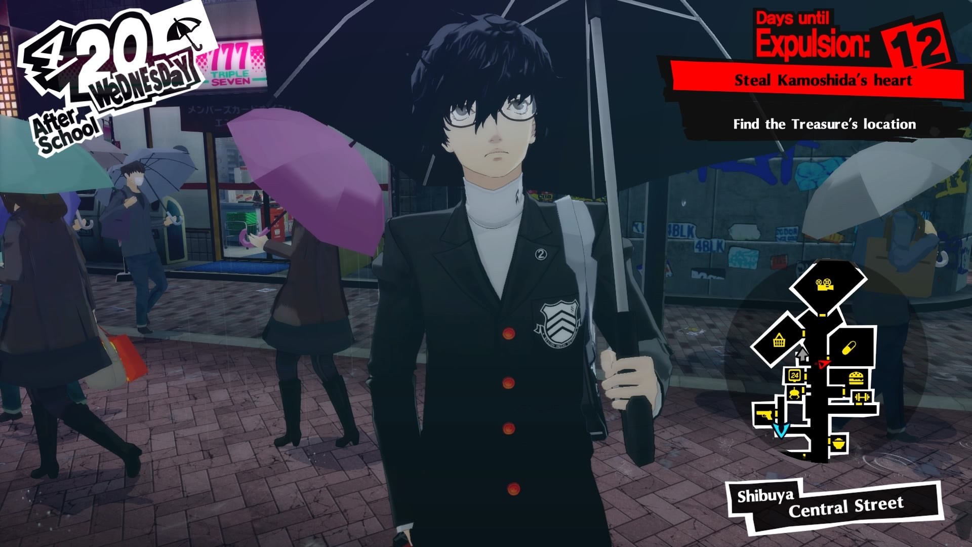 Persona 5 Royal Review Trusted Reviews