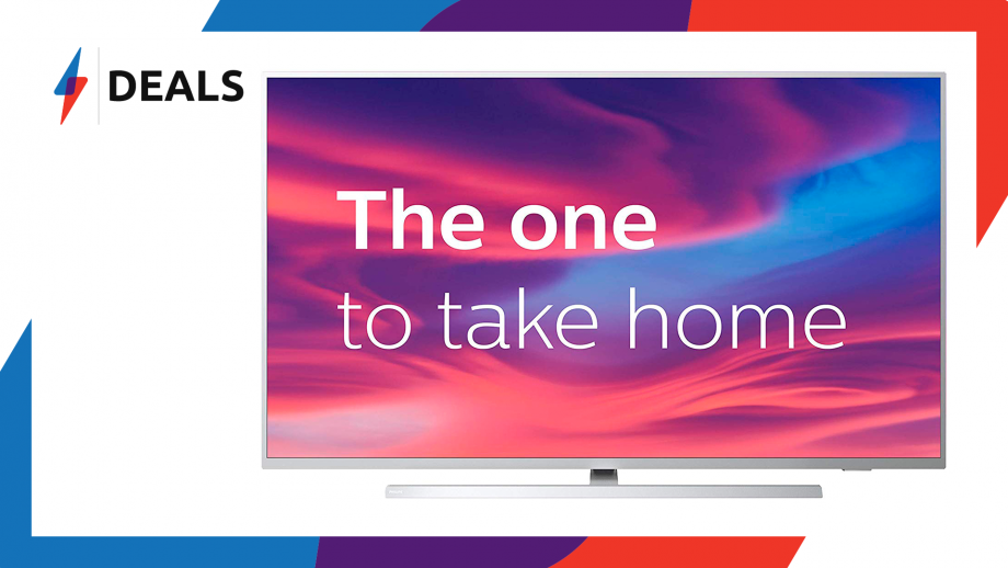 Philips The One TV Deal