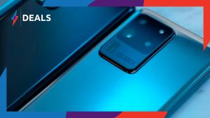 Samsung Galaxy S20 Ultra Deal