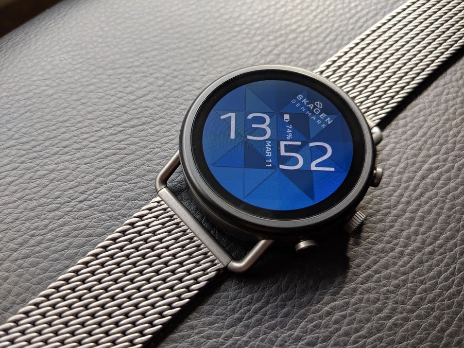 Skagen Falster 3 Review | Trusted Reviews