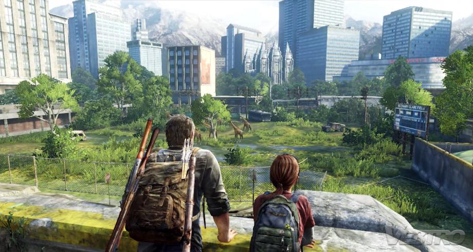 The Last of Us TV Series