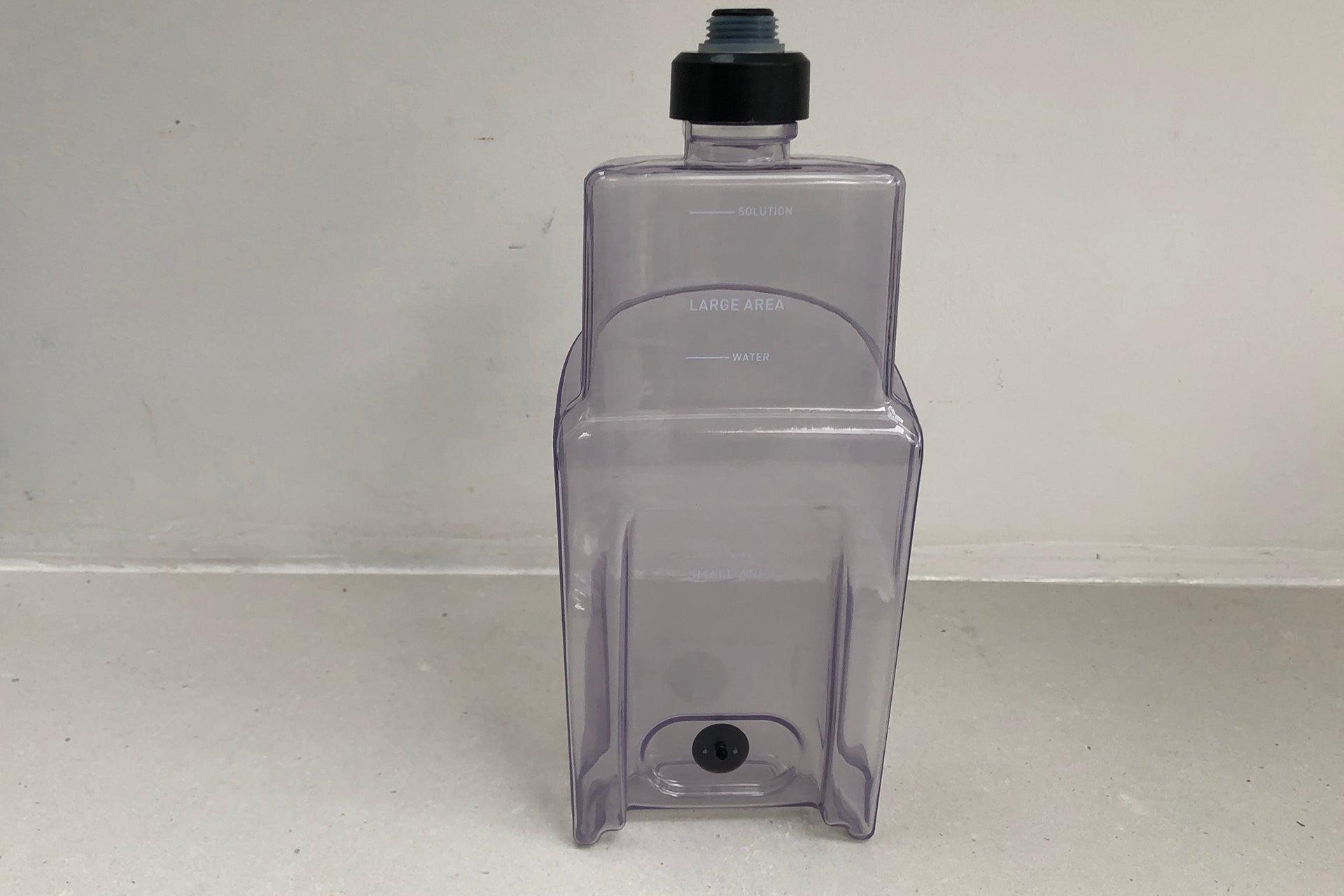 Vax OnePWR Glide detergent tank