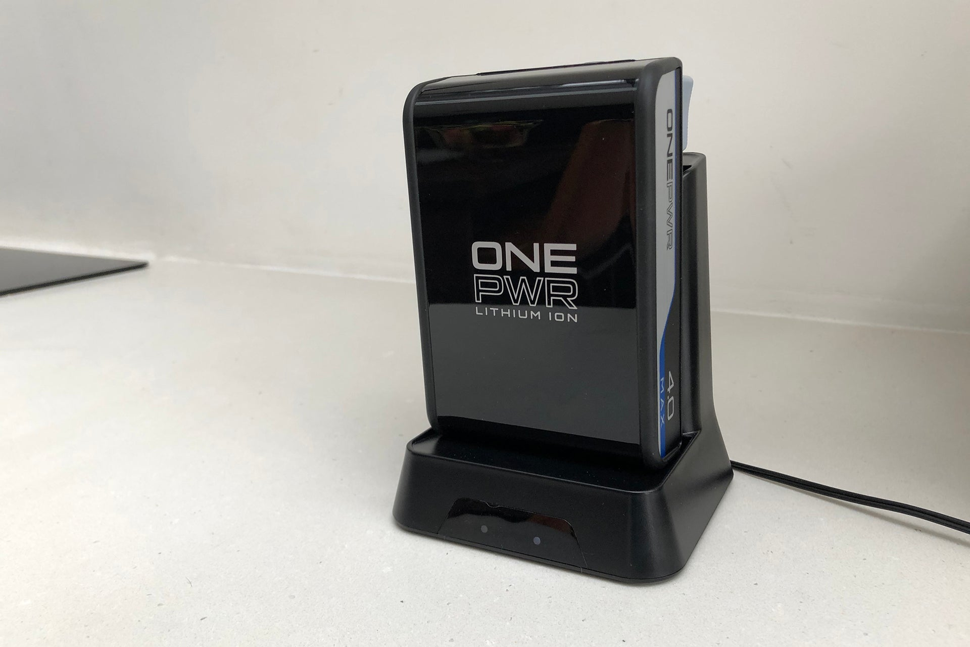 Vax OnePWR Glide battery charger