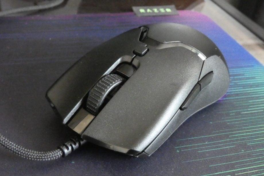 Razer Viper Mini Review | Trusted Reviews