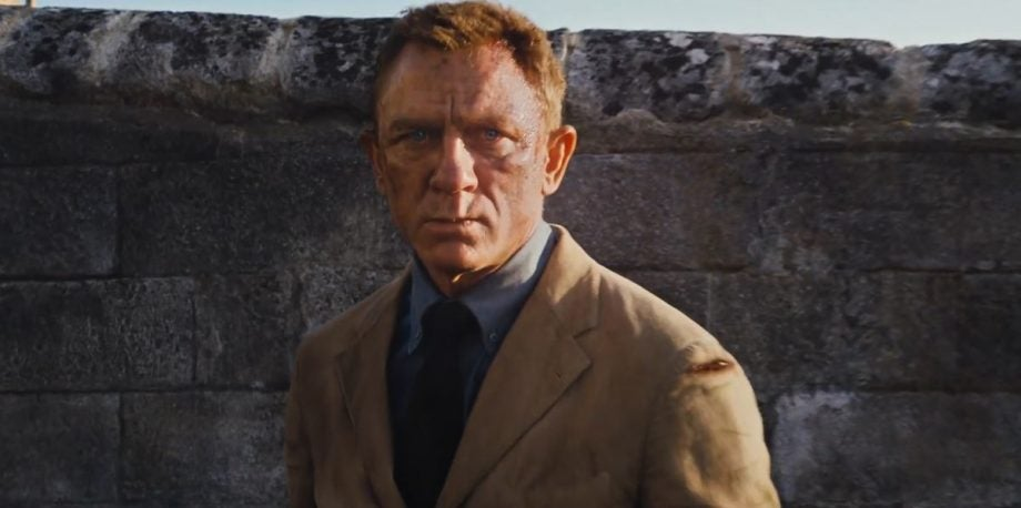 No Time To Die is the first film casualty as 007 release ...