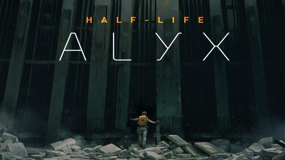 Half Life Alyx