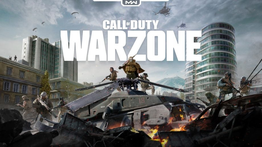 Call of Duty Warzone - in best free games on any platform article