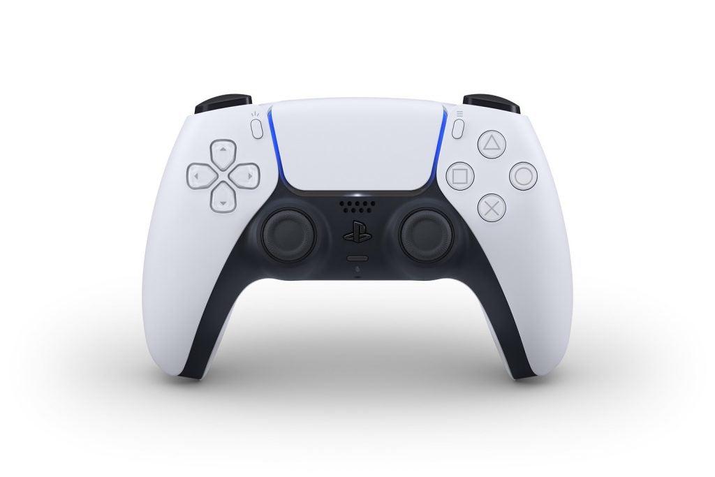 Controlador Sony PS5 DualSense