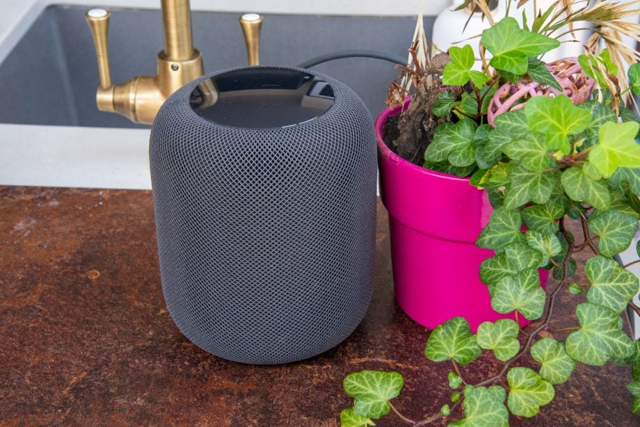 Apple HomePod hero