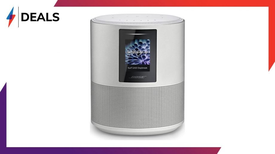 Bose Home Speaker 500 Deal