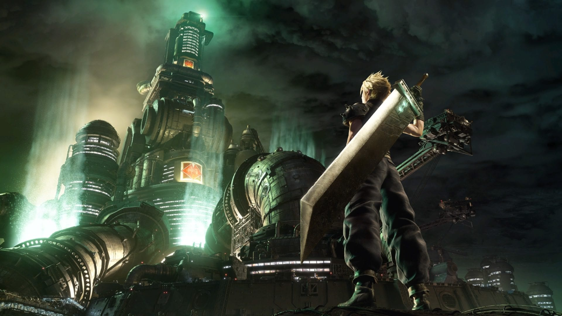 Square Enix wants to release the next part of Final ...