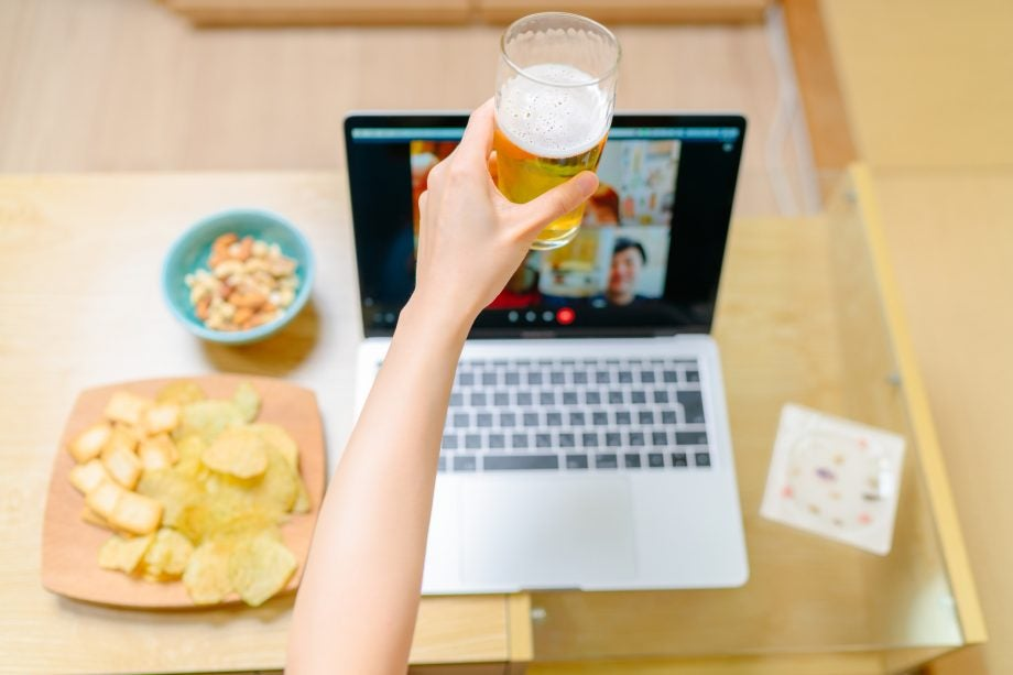 How to host a virtual pub quiz