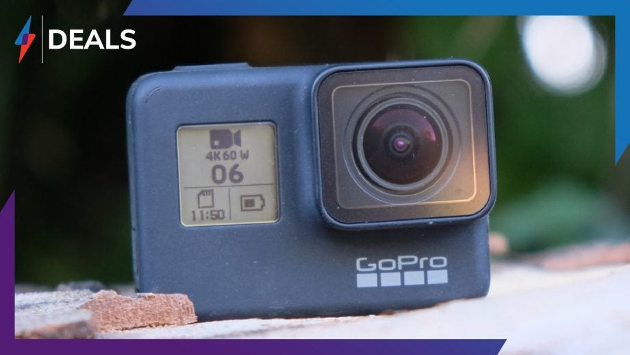 GoPro Hero 7 Black Deal