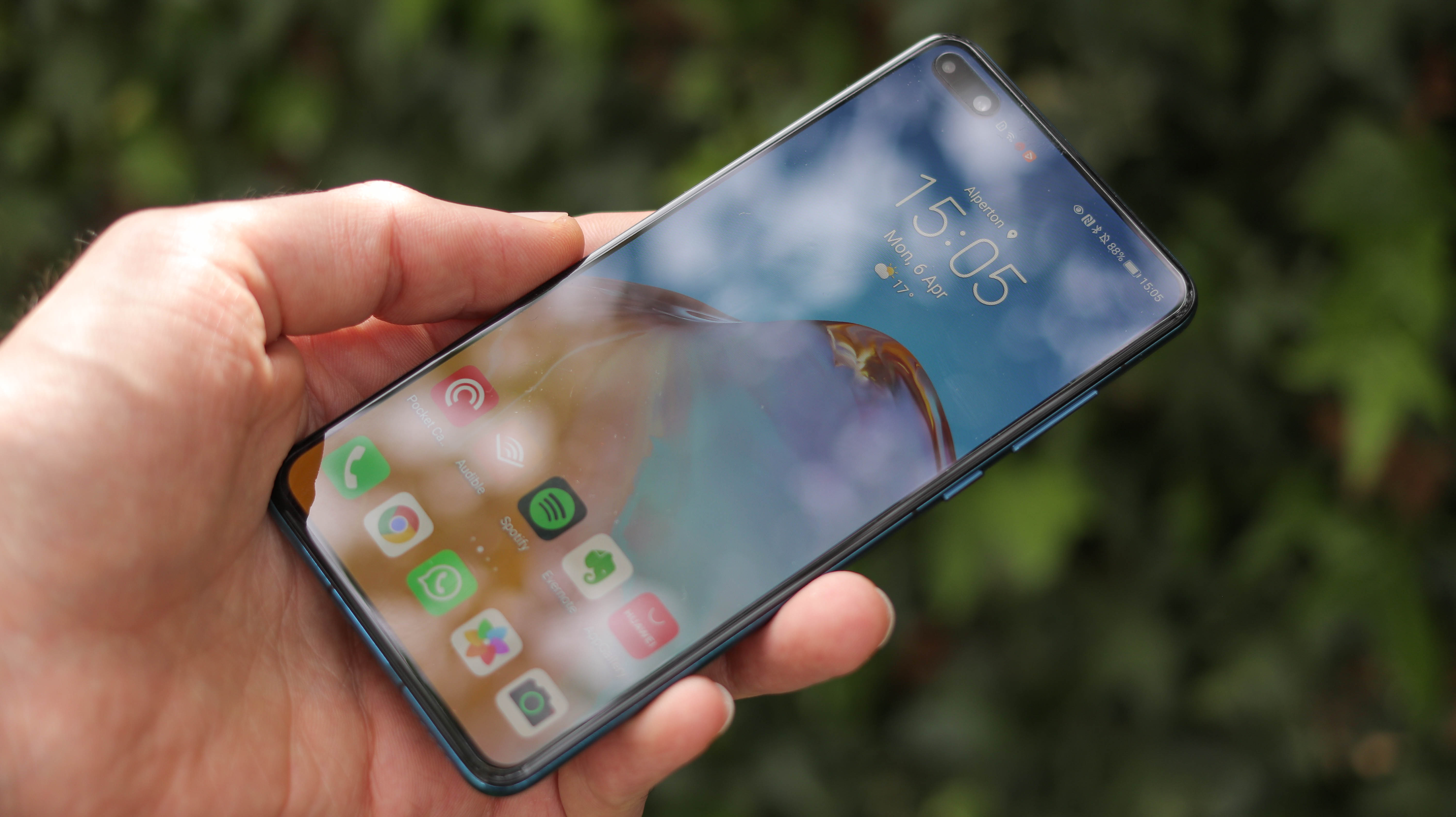 Huawei P40 Review | Trusted Reviews