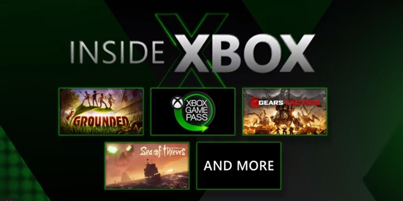 How to live stream Inside Xbox tonight – featuring a first look at Grounded's gameplay