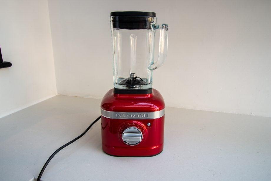 KitchenAid Artisan Blender K400 hero
