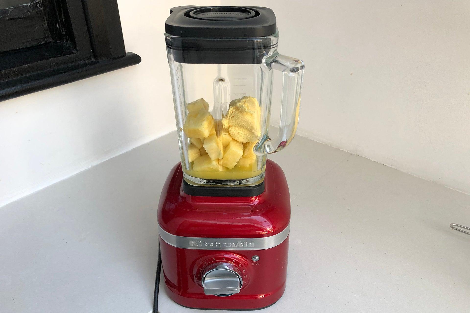 KitchenAid Artisan Blender K400 Dole Whip