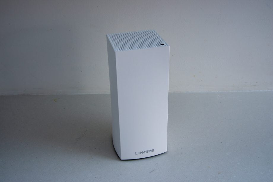 Linksys Velop MX5300 Whole Home Mesh WiFi 6 System hero