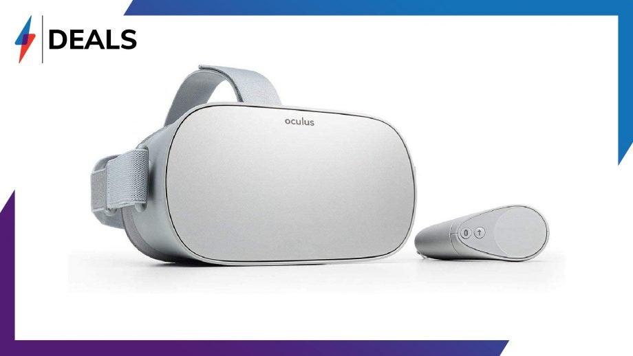 Oculus Go Deal