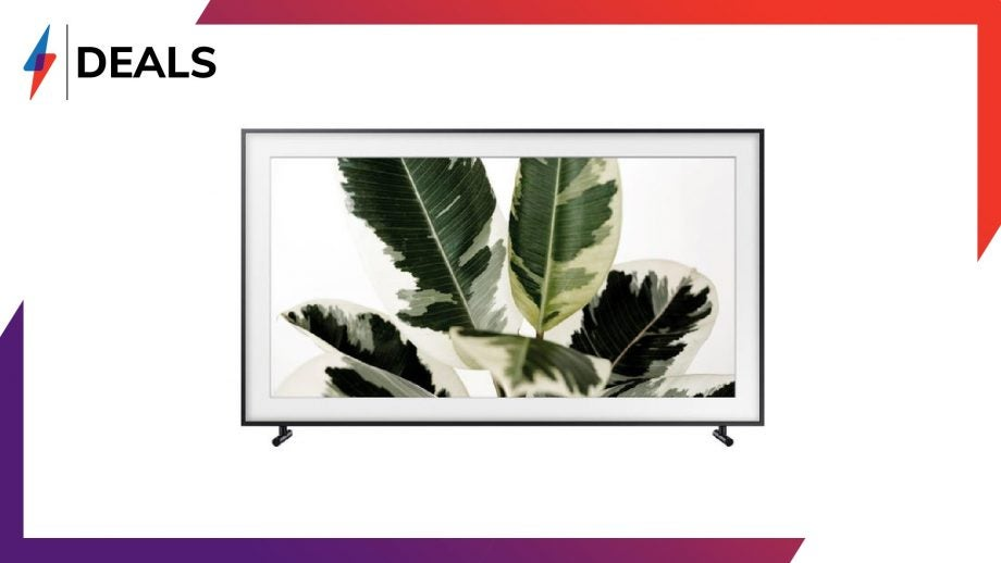Samsung The Frame TV Deal