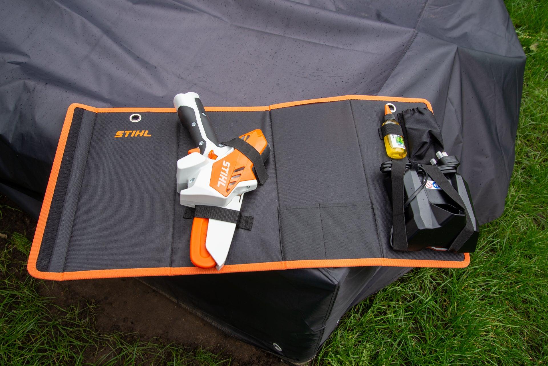 Stihl GTA 26 open carry case