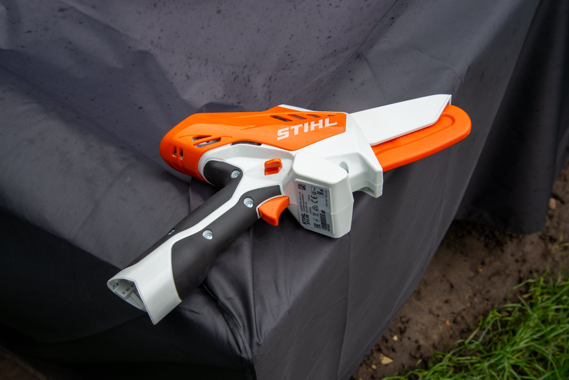 Stihl GTA 26 Review | Trusted Reviews