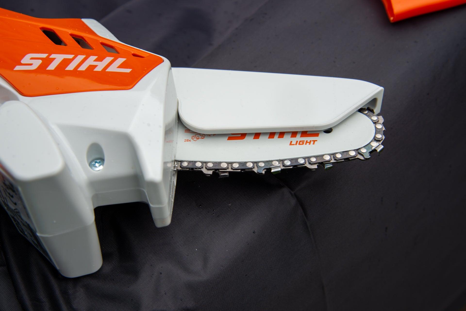 Stihl GTA 26 chain