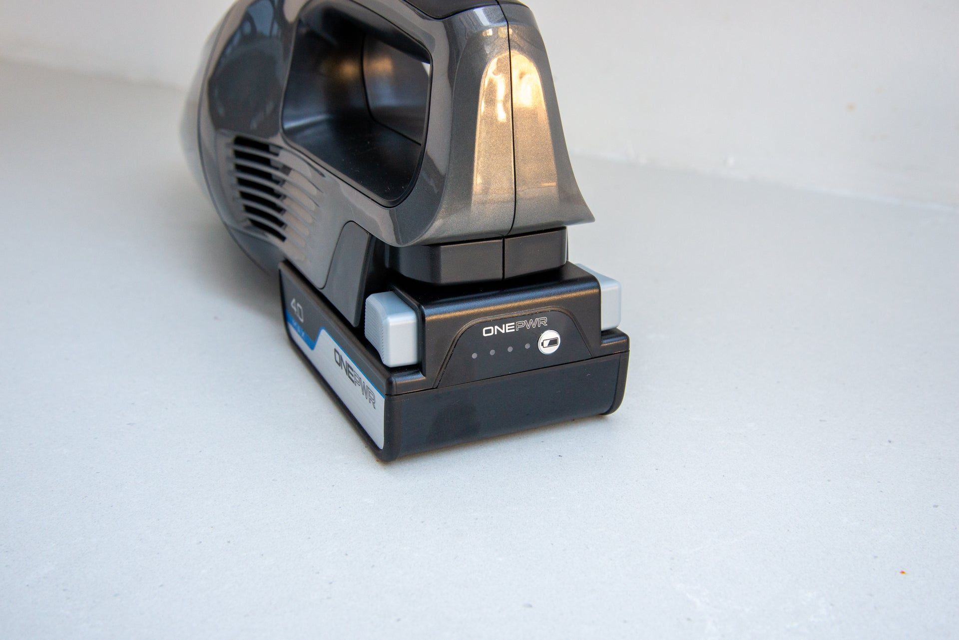 Vax ONEPWR Cordless Hand Vac battery pack