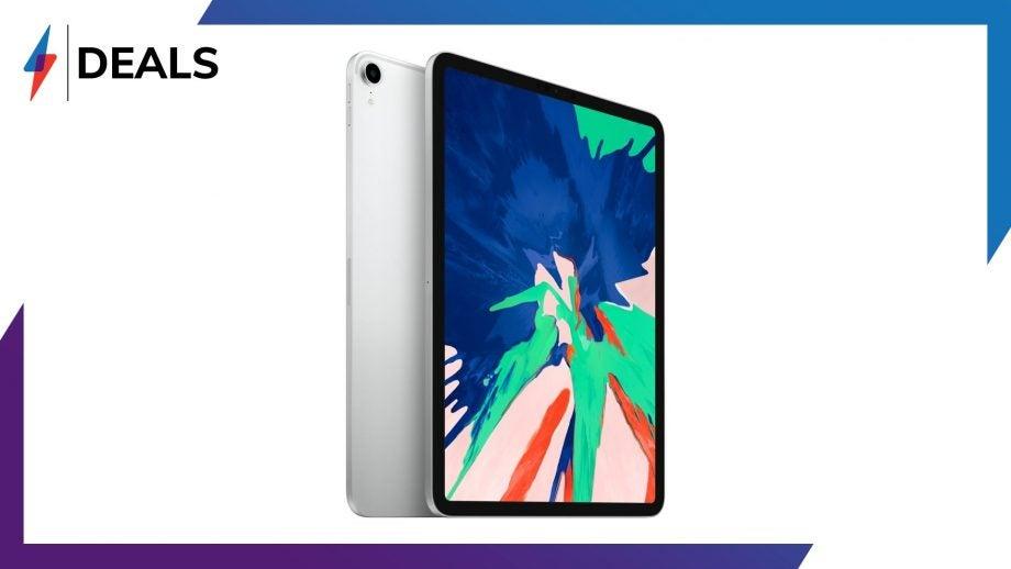 iPad Pro 2018 Deal