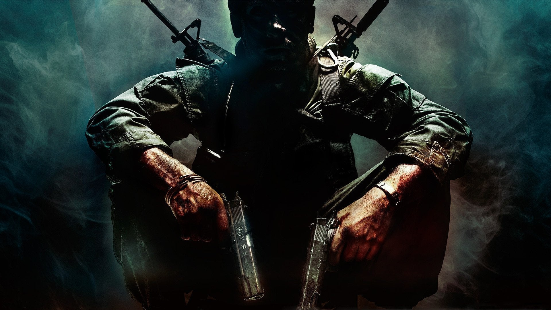 Call Of Duty Black Ops Cold War Everything We Know About The