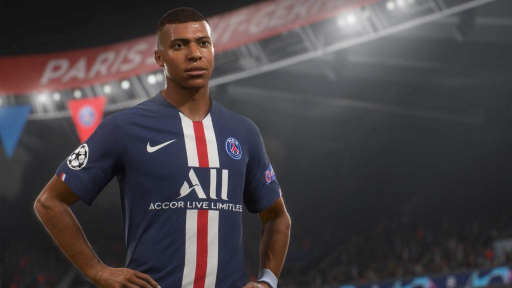 FIFA 21 will axe some goal celebrations to help increase the peace