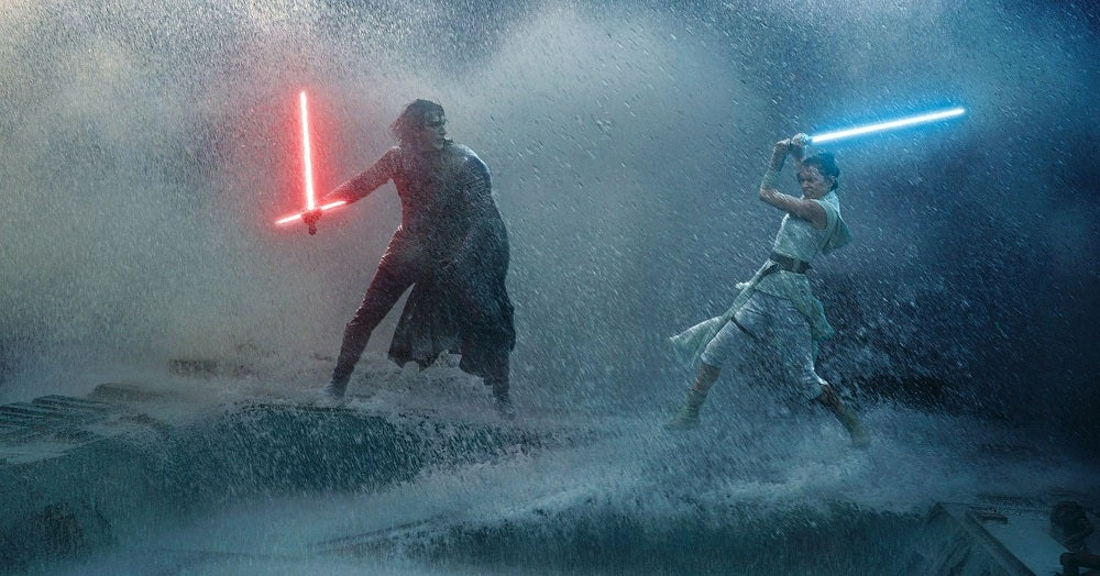 The Rise Of Skywalker Is Finally Coming To Disney Plus On May 4th