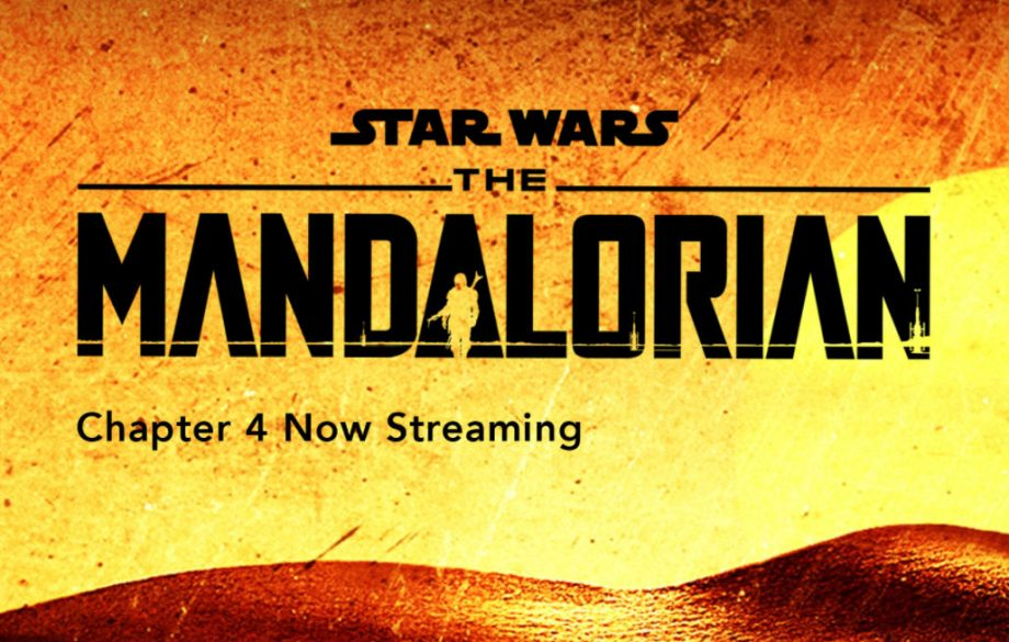 the mandalorian episode 4 sanctuary