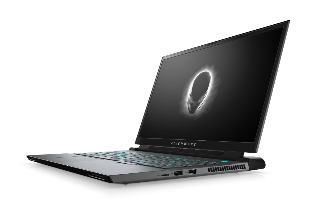 New Alienware gaming laptop flaunts jaw-dropping specs