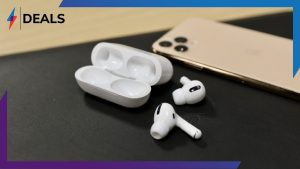 Apple AirPods Pro Deal