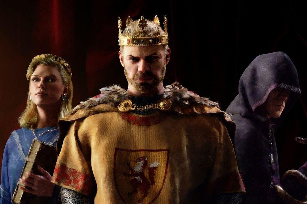 Crusader Kings 3 - Steam Summer Sales 2021
